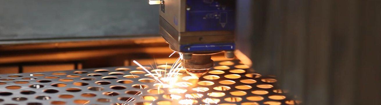 laser metall schneiden